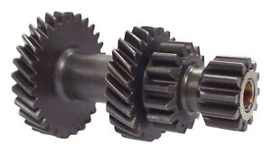 FITS 1941-1945 WILLYS MB T84 MANUAL R29-24-S16-12 TEETH CLUSTER GEAR