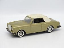 Solido SB 1/43 - Rolls Royce Repisa Beige metal