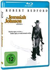 Jeremiah Johnson [Blu-ray](NEU & OVP) Robert Redford von Sydney Pollack