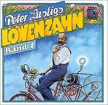 Peter Lustigs Löwenzahn, Band 1: Peter Lustig | Buch | Zustand gut