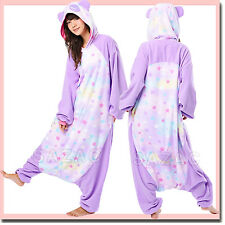 DREAMIN' PANDA KIGURUMI - Adult Costume Sazac Kigurumi Animal Pajamas -USA Ship