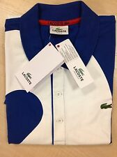 Lacoste Regular Collar Casual Shirts & Tops for Men