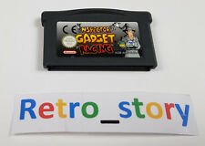 Nintendo Game Boy Advance GBA Inspector Gadget Racing PAL
