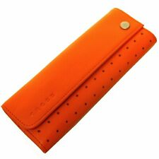 Cross Office Accessories orange  Double Pen Pouch case - AC128-12