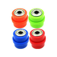 8mm Chain Roller Pulley Tensioner For Pit Dirt Bike ATV Quad Go Kart Motorcycle