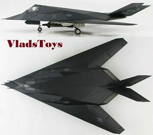 Hobby Master 1/72 F-117A Nighthawk USAF 49th FW 9th FS Flying Knights HA5808