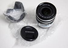 Samsung NX 18-55 mm ex-s1855csw OIS III Objectif lens f3.5-5.6 nx3000 nx300 nx1