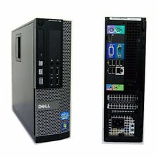 PC DELL Optiplex 790 SFF CPU I3-2120 3.30 GHz 500 GB HDD 6GB RAM