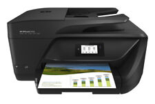 HP Officejet 6950 Multifunktionsdrucker WLAN Touchscreen