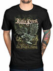 Official Judas Priest Sad Wings T-Shirt Nostrdamus Sin After Sin Point Of Entry