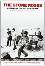 The Stone Roses Complete Chord Songbook New Paperback Book
