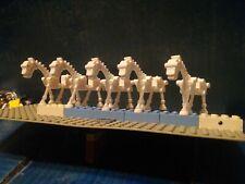 Lego dead horse Lot(5)