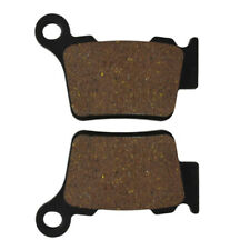 368 Rear Brake Pads For KTM EXC SX SMR 250 300 400 525 Husaberg Husqvarna CR125