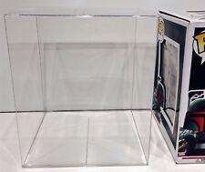 1 Box Protector For BOBA FETT WITH SLAVE ONE Funko Pop! Star Wars Custom Case