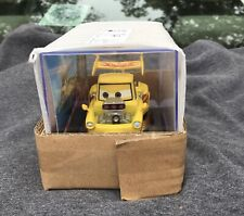 """Disney Pixar Cars 2 """"Funny Car Mater"""" New In Collector Case Ship Worldwide"""