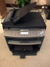 Canon Imageclass MF4370dn Laser Multifunction Printer