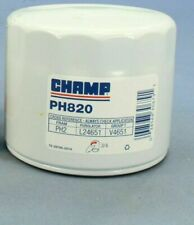 (Case Lot of 12); New Champ PH820 Spin-on Engine Oil Filter Replacement