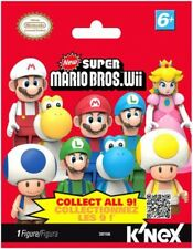 K'NEX New Super Mario Bros Wii Series 1 Mystery Pack #38106