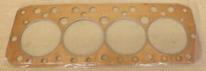 CLASSIC MINI COPPER HEAD GASKET 1275, 1340, 1380, A-SERIES,  AF460