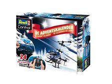 Revell Control 01015 - RC Adventskalender Helikopter