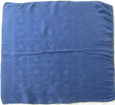 -Foulard GUY LAROCHE  soie   TBEG vintage scarf  76 x 78 cm