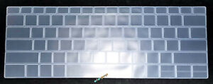 Keyboard Skin Cover Protector for Dell XPS 13-7390 13-9310
