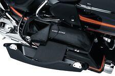Kuryakyn Saddlebag Liners Black 4170