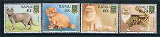 Cats Australian & Oceanian Stamps
