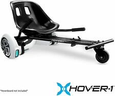 Hover-1 Seat Attachment for Transforming Hover Scooter into Go-Kart