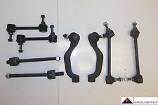 INNER AND OUTER TIE ROD ENDS SWAY BAR LINKS FORD LINCOLN