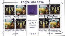 Moldawien 94/95 o ZD KB Europa 2003  (269)
