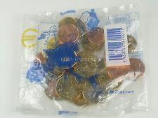 *** Euro Starterkit LUXEMBURG 2002 - Luxembourg KMS Coin Set Münzen ***