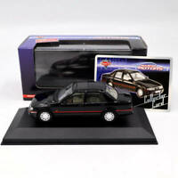 1/43 Corgi LLEDO Vanguards Ford Sierra Sapphire GLS Black VA09901 Limit Edition