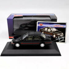 1/43 Corgi LLEDO Vanguards Ford Sierra Sapphire GLS Black VA09901 Limit Edition