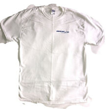 Empacher Rowing Tshirt Cotton Size L Gildan White Germany Rudern
