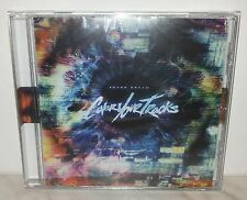 CD COVER YOUR TRACKS - FEVER DREAM - NUOVO NEW