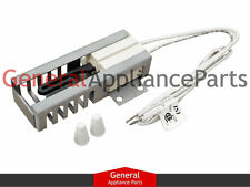 GE General Electric Roper Hotpoint Gas Oven Stove Flat Ignitor Igniter WB2X9697