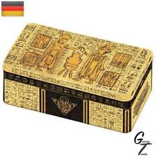 SEALED Yu-Gi-Oh MEGA TIN BOX 2020 Lost of Memories Deutsch YGO TCG Mega Pack