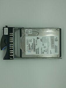 IBM 90P1306 90P1310 26K5153 17R6324 146GB 10K ULTRA320 SCSI DRIVE