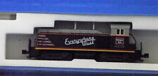 N Scale KATO EMD NW2 Diesel Yard Locomotive #9215 DN123K3 DCC Installed