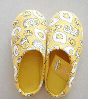 Gudetama egg mix plush slipper shoes one pair warm CW142 SHOE