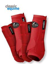 Professional Choice Ventech Elite Sports Medicine Stivali-Medium confezione da 4