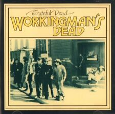 The Grateful Dead(CD Album)Workingman's Dead-Warner-7599271842-Europe-1-