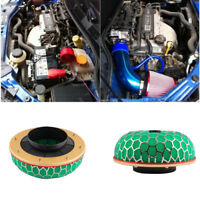 Universal 4 inch/100mm HKS Cold Car Air Filter Intake Induction Kit Mushroom