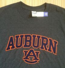 new-with-tags men's XL Auburn University tee - Gildan 50% cotton