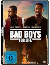 Bad Boys for Life DVD NEU OVP