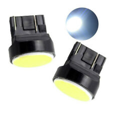 4Pc T20 SMD COB 7443 led W21W Car stop Reverse light Rear Front signal White Top