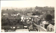 South Petherton from the Church Tower # ? 10 J.