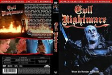 Evil Nightmare (Death By Dialogue) (1988).