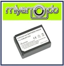BP1030 Battery Pack (For Samsung NX200, NX210, NX1000, NX2000, NX300, NX300M)